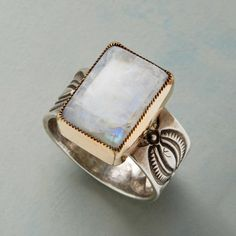 GIFT OF THE MOON RING