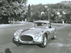 Fiat 8V (1952)