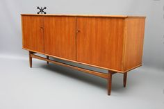 MID Century Rare Scope Teak Sideboard Buffet Drawers Retro Vintage Parker Danish Era Scope Furniture Australia, VIC | eBay 360 Modern Furniture