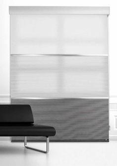 Cortinas como separador de ambientes | SuperDecor Cortinas & Decoración
