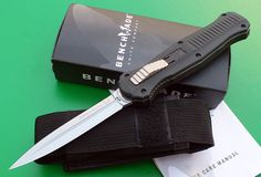 Benchmade Infidel Review | The Pocket Knife Guy
