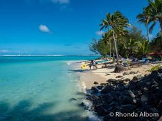 If you are headed to the Cook Islands and want to do more than just sit on beach, check out this these 26 things to do in Rarotonga. Tropical Vibes, Tropical Paradise, Rarotonga Cook Islands, Stuff To Do, Things To Do, Island Tour, Desert Island, Greatest Adventure, White Sand Beach
