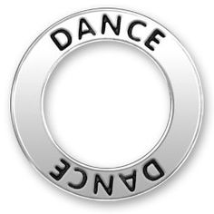Dance Message Ring