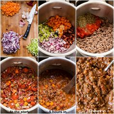This robust, sweet and tangy slow cooker Bolognese Sauce is a perfect companion for your spaghetti. Let slow cooker do all the work! Best Bolognese Sauce, Homemade Bolognese Sauce, Slow Cooker Bolognese Sauce, Bolognese Recipe, Slow Cooker Italian Beef, Crock Pot Slow Cooker, Slow Cooker Recipes, Crockpot Recipes, Sauce Recipes