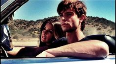 jason behr and shiri appleby - roswell