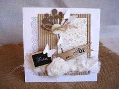 card - by Marinella