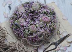 Floral Wreath, Wreaths, Vegetables, Food, Decor, Third Child, Crown Cake, Floral Crown, Decoration
