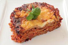 Lasagne al forno (Rezept mit Bild) von 11insomnium | Chefkoch.de