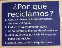 En Figi´s apoyamos la naturaleza con el reciclado. | Figi's