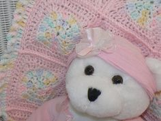 Only 4 day left to shop! ORDER TODAY! Baby Blanket Newborn Nursery Layette Pink Blanket Great Shower Gift
