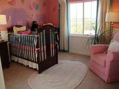 Nursery Inspiration | Great Deals by 9BLISS