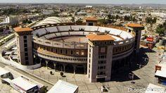 Plaza de toros Monumental - http://bestdronestobuy.com/plaza-de-toros-monumental/