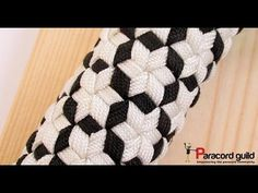 The Celtic heart knot is a simple decorative knot that can be tied for a loved one. A photo tutorial is available here: http://www.paracordguild.com/tie-celt...