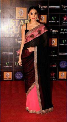 Anushka Sharma @ 2013 Renault Star Guild Awards –