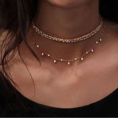 Ladies Would Simply Go Crazy For These Gorgeous Delicate Jewelry