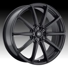 The ICW Racing Banshee Satin Black wheel is a wheel with a / bolt pattern and offset. The hub bore diameter is Oem Wheels, Truck Wheels, Custom Wheels, Racing Rims, Racing Wheel, Car Rims, Cheap Wheels, Rims For Sale, Evo 9