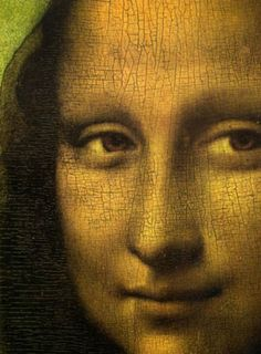 Mona Lisa (mouth detail), ca. – Leonardo da Vinci, Louvre Museum in Paris since Tapestry Of Grace, Italian Renaissance Art, John Stones, Great Works Of Art, Louvre, Chef D Oeuvre, Old Master, Face Art, Art And Architecture