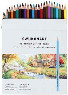Meilleur Crayon De Couleur Pour Coloriage Adulte : meilleur, crayon, couleur, coloriage, adulte, Idées, Références, Crayons, Couleur., Couleur,, Crayon