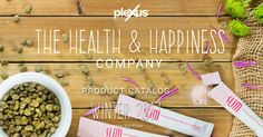 Whether your goal is to improve your health and wellness, earn additional income, or create meaningful relationships, Plexus has a solution for you!