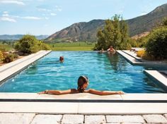 A New Crop of Hotels in South America's Wine Countries | Condé Nast Traveler USA - February 21, 2013