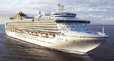 CRUISIN - PO Cruises (United Kingdom) - Ventura - Bridge Camera