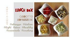 Appetibilis meets Sara Scutti, an amateur cook and Abruzzo cuisine food enthusiast...