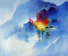 """""""New Day"""" by Hong Leung"""