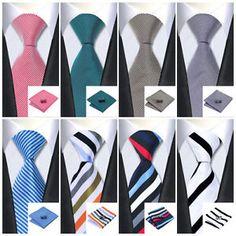 pinstripe necktie~~~