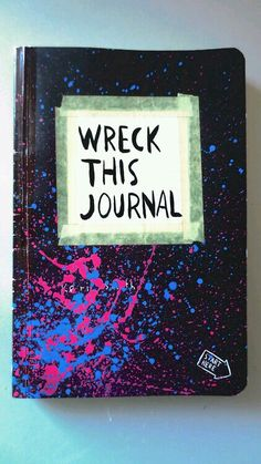 The best journal ever
