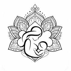Tree of life sketch 48 New ideas Mommy Tattoos, Mutterschaft Tattoos, Mama Tattoo, Motherhood Tattoos, Baby Tattoos, Tattoos For Kids, Tattoos For Daughters, Life Tattoos, Body Art Tattoos