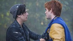 Riverdale Season 2, Episode 6 Review: Chapter 19 – Deathproof