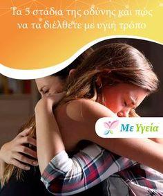 如何克服悲傷的五個階段 — Step to Health Mind Body Soul, Body And Soul, Psychology, Parenting, Health, Psicologia, Health Care, Childcare, Salud