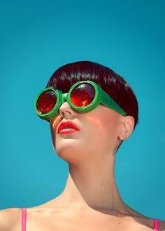 # zienrs Future Fashion, Futuristic Look by FuturisticNews
