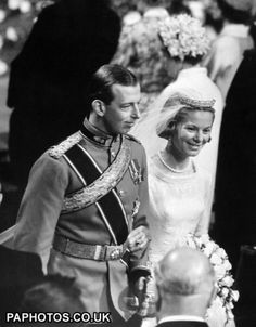 Duke & Duchess of Kent