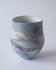 Blue Jar | Elspeth Owen