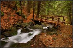 The Natural Beauties of Bulgaria via Photos of Ivan Miladinov - Vitosha Mountain