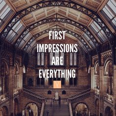 First impressions are everything. __ This isnt something new or mind blowing that Im sharing with you. A lot of modern day churches have already stumbled upon the data that typical first-time guests have formed most of their opinions about your church in their first several minutes of interaction.  __ At both the last church I worked at and the many churches Ive visited I have noticed churches making great strides to welcome and engage new people. Churches put up signs for new guests to turn…