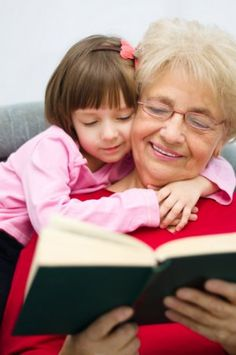 Inexpensive Activities to Do with Grandchildren
