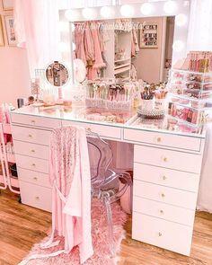 Pink Wallpaper Girly, Pink Wallpaper Iphone, Pink Iphone, Iphone Wallpapers, Chanel Wallpapers, Interior Photo, Luxury Interior, Interior Design, Cube Storage Shelves