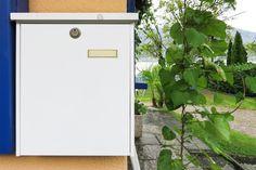 Boîte 283 - Julie Jacquot #photo #BoîteAuxLettres #campagnes #PostBox