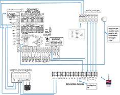 Trane Xe1000 Wiring Diagram Mastertopforum Me
