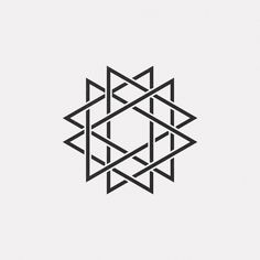 A new geometric design every day . Graphic Design