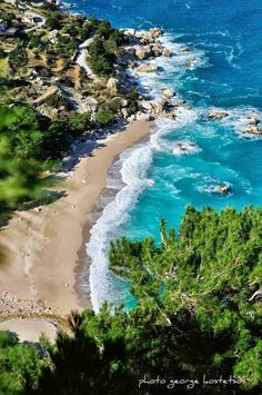 HELLAS / GREECE apella, karpathos, greece