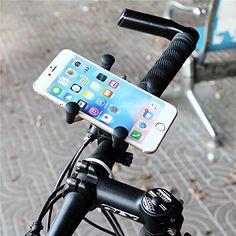 Universal Bike Cellphone Mount, 360 degrees rotating ,Spe... https://www.amazon.com/dp/B01HYB2WJO/ref=cm_sw_r_pi_dp_x_3UK9xb9WHDNKH