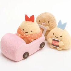 Sumiko Gurashi, Polly Pocket, Sanrio, Plushies, Pretty Little, My Best Friend, Teddy Bear, Kawaii, Dolls