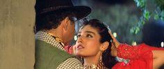 MAIN CHEEZ BADI HOON - MOHRA  Watch Main Cheez Badi Hoon,song from hindi movie Mohra,sung by Kavita Krishnamurthi,music by Viju Shah,lyrics by Anand Bakshi