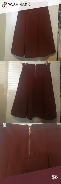 Forever21 Exclusive Collection . Forever 21 Skirts Midi