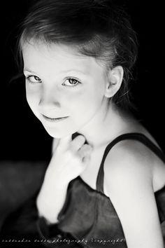 Beautiful Glowing Eye's Photography By:  Cassandra Sasse Photography