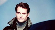 Behind The Scenes: Henry Cavill for Men's Fitness... | je t'aime, henry. c'est tout.