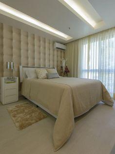 Compacta, mas bem resolvida. Veja: http://casadevalentina.com.br/projetos/detalhes/uma-morada-compacta,-mas-bem-resolvida-570 #decor #decoracao #interior #design #casa #home #house #idea #ideia #detalhes #details #modern #moderno #style #estilo #casadevalentina #bedroom #quarto